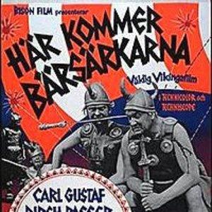 Image for 'Bärsärkarna'