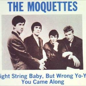 Image for 'The Moquettes'