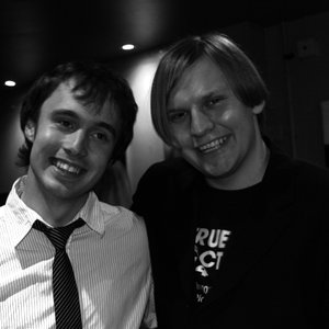 Imagen de 'Andrew and Chris'