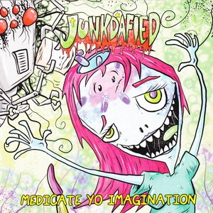 Image for 'Junkdafied'