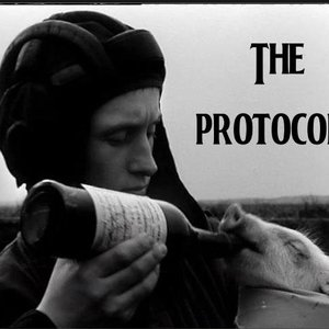 Image for 'The Protocols'