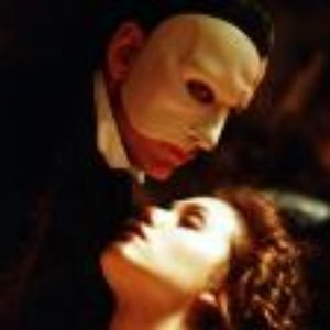 Image for 'The Phantom Of The Opera OST'