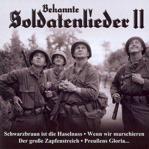 Bild für 'Bekannte Soldatenlieder und'