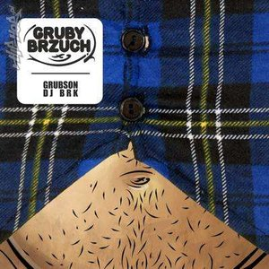 Image for 'GrubSon & BRK jako Gruby Brzuch'
