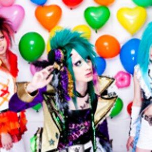 Image for 'Anzel☆Stripper【AKR】'