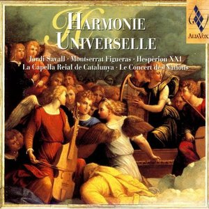 Image for 'Harmonie Universelle'