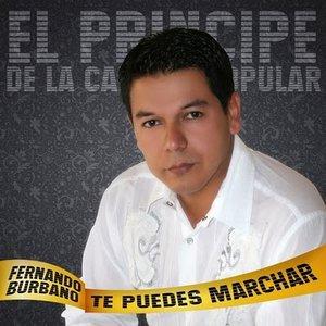 Image for 'FERNANDO BURBANO'