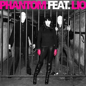 Image for 'PHANTOM feat. LIO'