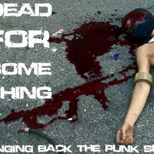 Image for 'Death For Something'