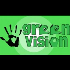 Image for 'Green Vision'