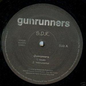 Image for 'Gunrunners'