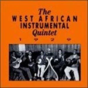 Image for 'The West African Instrumental Quintet'