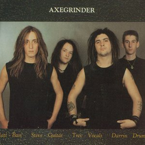 Image for 'Axegrinder'
