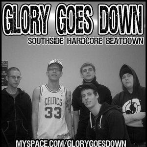 Imagen de 'Glory goes down'