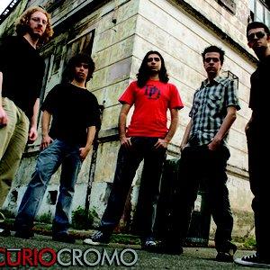 Image for 'Mercúrio Cromo'