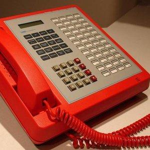 Image for 'Das Rote Telefon'