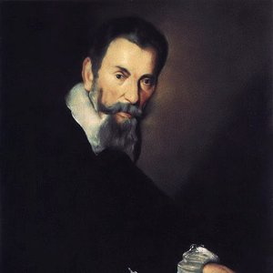 Image for 'Claudio Monteverdi'