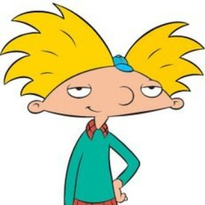 Image for 'Hey Arnold'