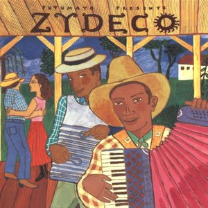 Image pour 'Joe K K and Zydeco Force'