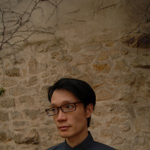 Image for 'Eric Lin'