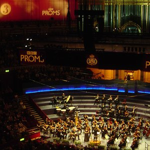 Image for 'The BBC National Orchestra of Wales'