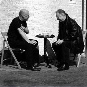 Image for 'Brian Eno/Robert Fripp'