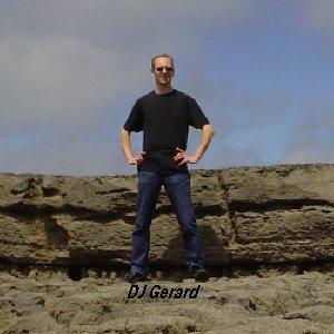 Image for 'DJ Gerard'