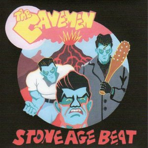 Image for 'The Cavemen'