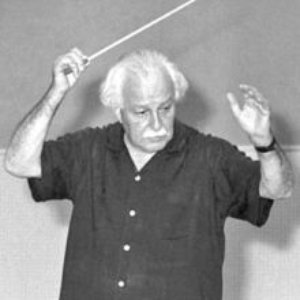 Image for 'Arthur Fiedler & Boston Pops Orchestra'