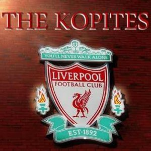 Image for 'The Kopites'