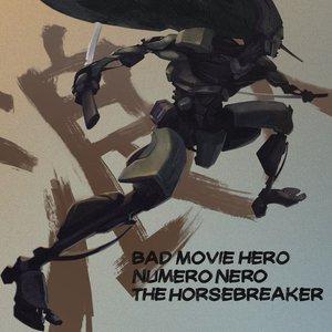 Image for 'The Horsebreaker'