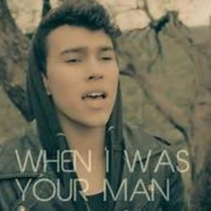Image for 'When I Was Your Man'