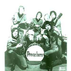 Bild för 'The Preachers'