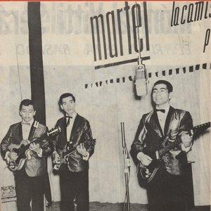 Image for 'Sergio Inostroza'