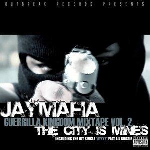 Image for 'Jay Mafia'