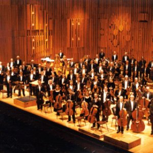 Image for 'London Voices/The London Symphony Orchestra'