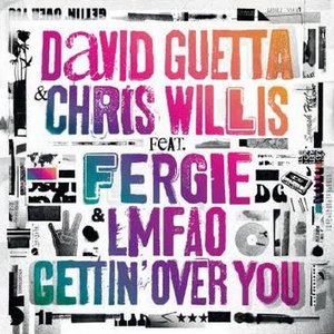 Bild für 'David Guetta & Chris Willis ft Fergie & LMFAO'