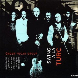 Image for 'Önder Focan Group'