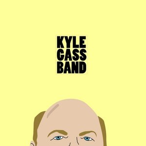 Image for 'The Kyle Gass Band'