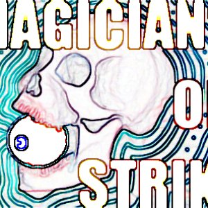 Image for 'Magicians On Strike'