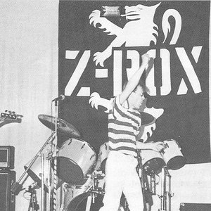 Image for 'Z-ROX'