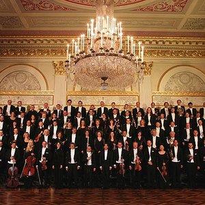 Image for 'Bayerisches Staatsorchester'