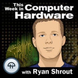 Image for 'Ryan Shrout and Leo Laporte'