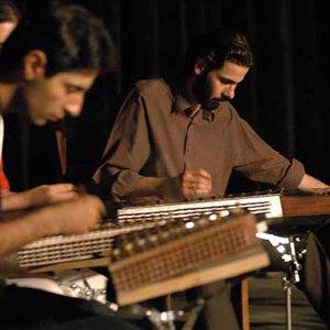Image for 'Siamak Aghaii & Santour Navazaan Ensemble'