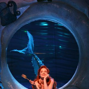 Image for 'The Little Mermaid Original Broadway Cast'