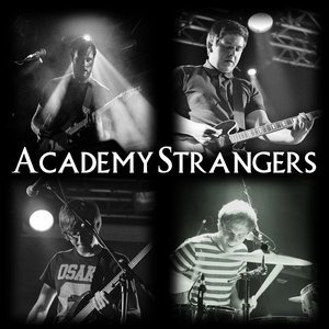 Image for 'Academy Strangers'