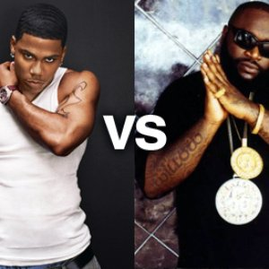 Image for 'Nelly Feat. Rick Ross'