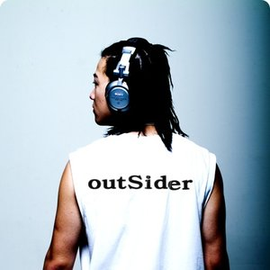Image for 'Outsider (아웃사이더)'