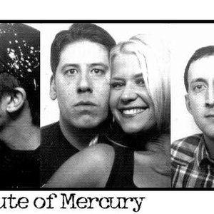 Image for 'Full Minute of Mercury'