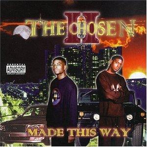 Immagine per 'The Chosen II'